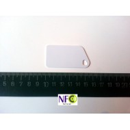 NFC kaart mini 56x27mm
