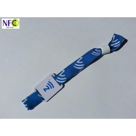 NFC pael lukustiga