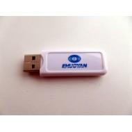NFC UID lugeja USB